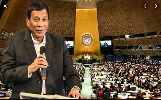 Finally! Pilipinas Nasungkit ang Tagumpay ng Nakakuha ng 'Pwesto' sa UN Human Rights Council..