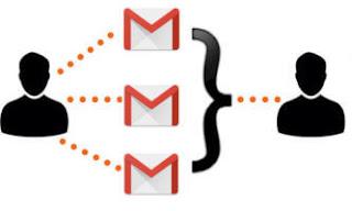 [How to]: Πως να προωθήσεις πολλαπλά emails σε έναν ή περισσότερους παραλήπτες
