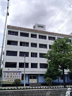 Dr Kishore Ratnam School Tirupati