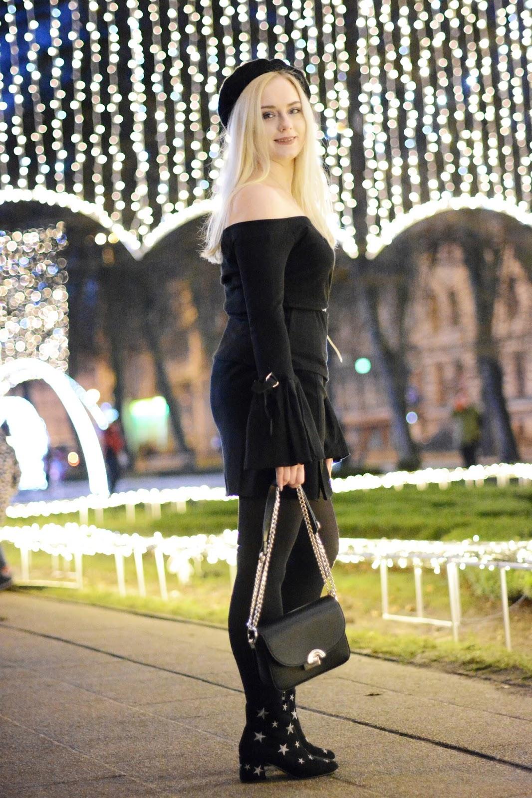 trendy sukienka