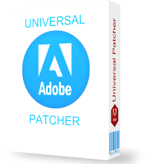 Universal Adobe Patcher 2.0 Terbaru [2017] Download Gratis | ReddSoft