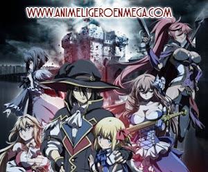Ulysses Jeanne D'arc To Renkin No Kishi: Todos los Capítulos (08/12) [MEGA - MediaFire] TV ¡Actualizable!