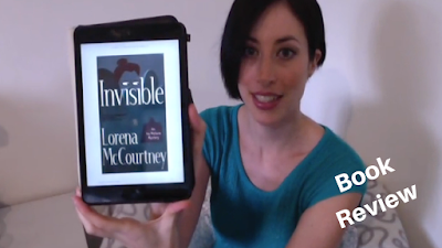 Book Review: Invisible by Lorena McCourtney