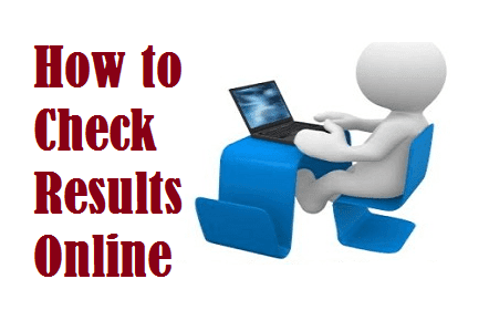 Manabadi How to Check Results online