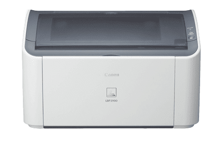imprimante canon lbp 2900b