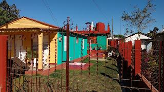 Casa Viñales Cuba
