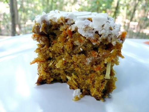 Christine Hennessey The Best Vegan Carrot Cake Recipe Ever