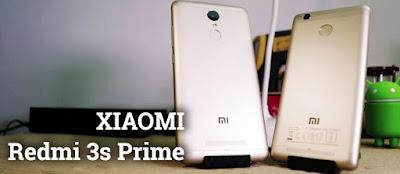 6 Fakta Xiaomi Redmi 3s Prime ini Wajib Kamu Ketahui