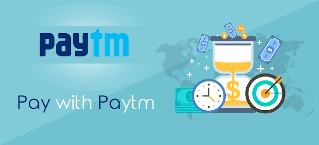 Android Paytm Integration