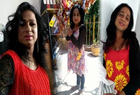 Sri Lanka Transgender individual Sakuni Mayadunne Speaks