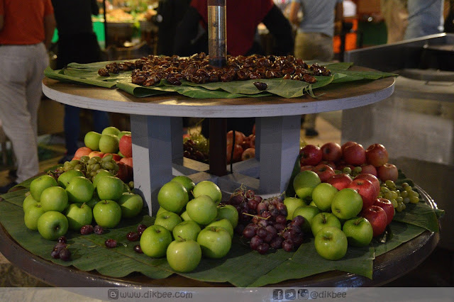 Berbuka Puasa di Rajawali Coffee House Awana Hotel Genting Highlands