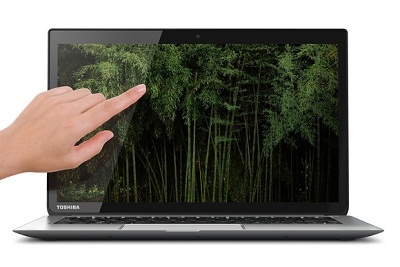 laptop windows 8 layar sentuh terbaru, ultrabook toshiba layar paling bagus, toshiba kirabook harga dan spesifikasi