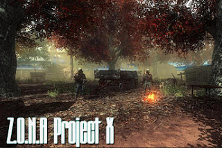 download Z.O.N.A: Project X v1.03.05a Mod APK Obb Full Data Android for free