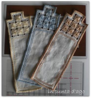 http://silviainpuntadago.blogspot.it/2012/03/segnalibri.html