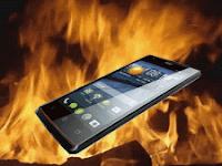 Ketahui Penyebab Smartphone Panas, Lalu Ini Solusinya
