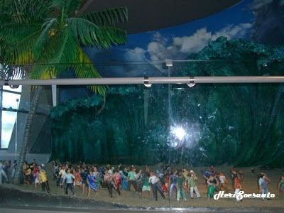 Tsunami Museum 3