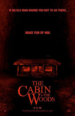 Căn Nhà Gỗ Trong Rừng -  The Cabin In The Woods  2012