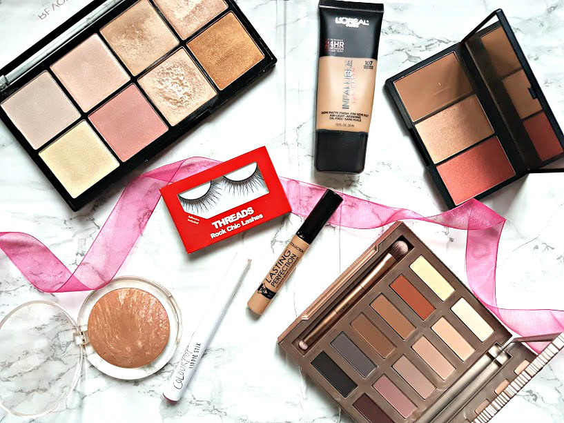 everyday makeup essentials