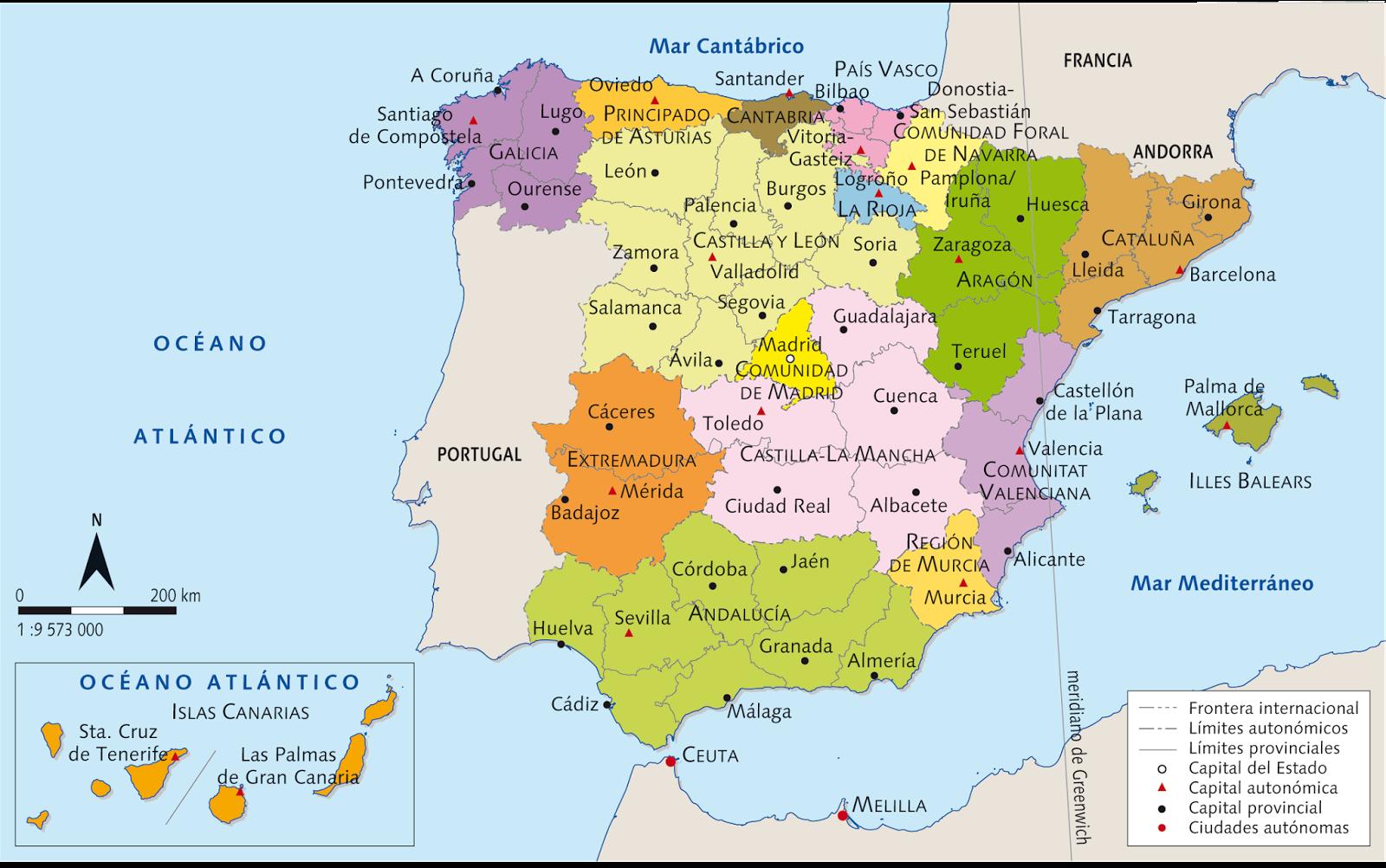Blog de ciencias sociales curso 2017 2018 el mapa - Mapamundi pizarra ...