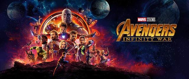Avengers: Infinity War - bezspojlerowa recenzja