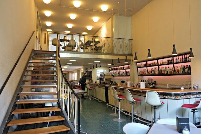 Bar Hallmackenreuther em Colônia