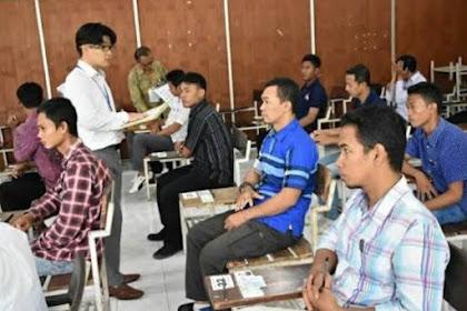 Tidak Tanggung Tanggung Korea Selatan Membutukan 8.000 Tenaga Kerja Indonesia Dengan Gaji Rp21 Juta Perbulan