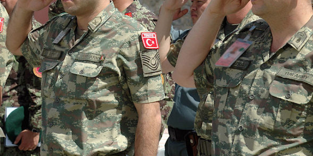 Τούρκος στρατιωτικός διέφυγε και ζήτησε άσυλο από την Κύπρο