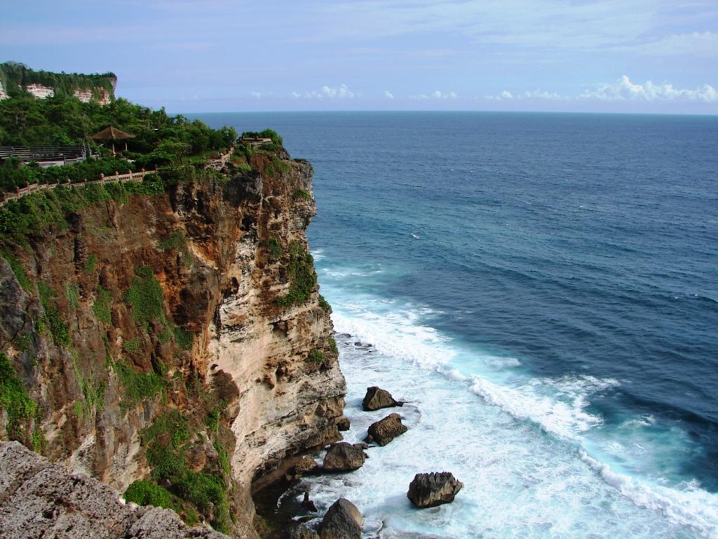 Nature Wallpaper - Uluwatu Tourism Bali ( Indonesia ...