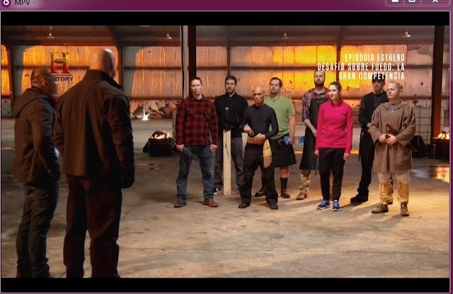 Lista IPTV 2 de Noviembre 2018 Canales HD