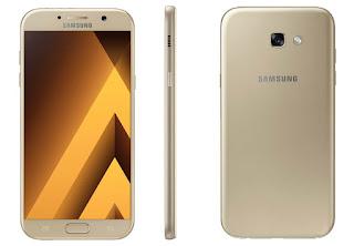 Tips Baru Cara Flash Samasung Galaxy A7 2017