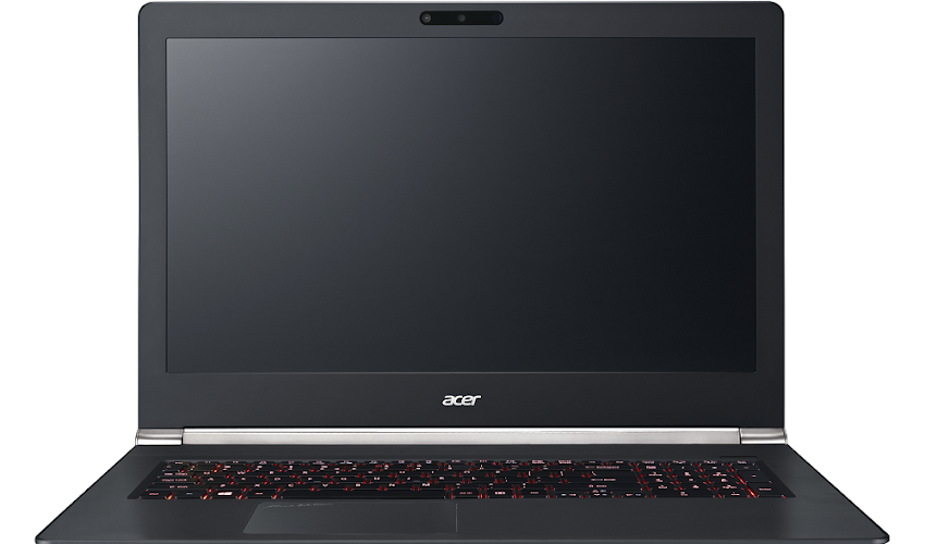 Blaze the tech fast lane with Aspire V Nitro laptops from Acer