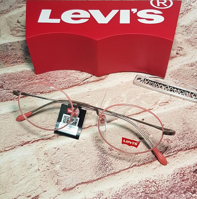 LEVIS 眼鏡