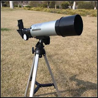 Kính Thiên Văn AZ: Có nên mua kính thiên văn f36050
