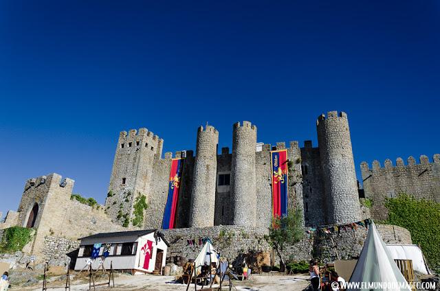 Castillos-de-Portugal, jornadas medievales