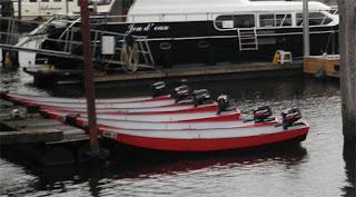 biesbosch boot huren