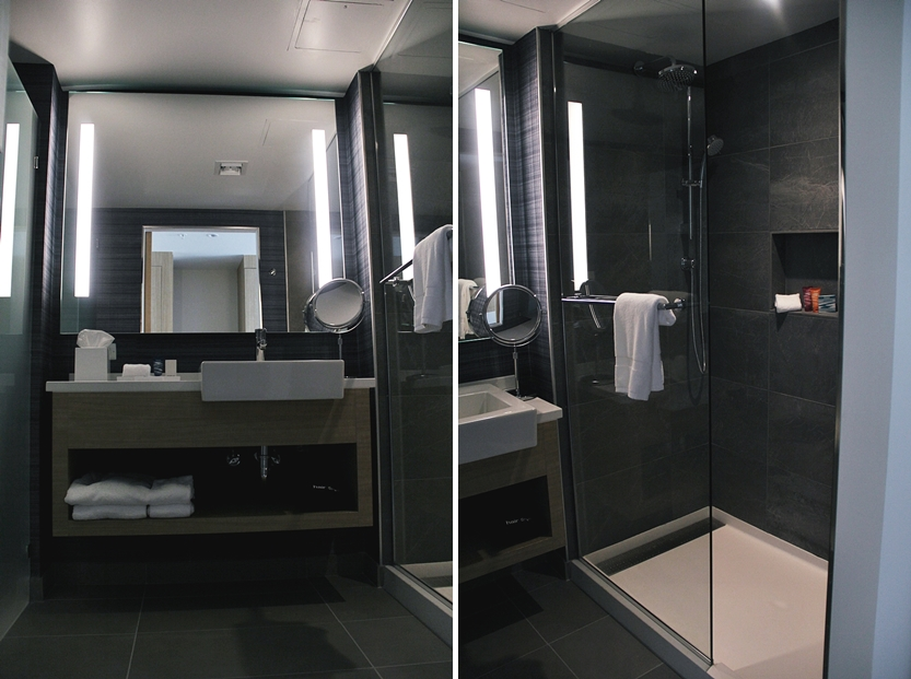 bathroom miami hotel