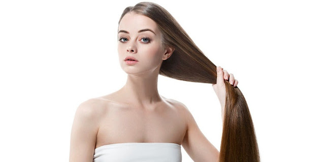 How to Care for Hair Damaged from Chemical Straighteners