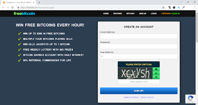 Best way to earn free bitcoins without investment