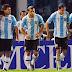 Jokowi Tertarik Kerja Sama Sepak Bola dengan Argentina