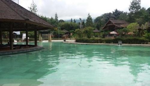 hotel dekat wisata ciater yang istimewa