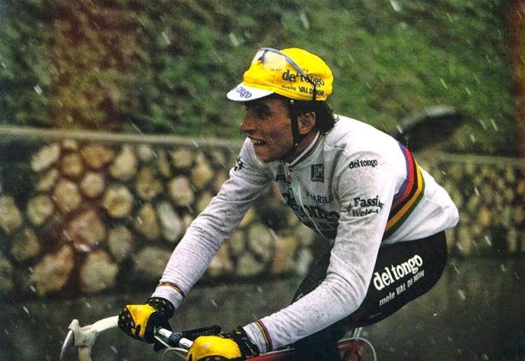 f84affc9a6a How to Wear a Cycling Cap  Maurizio Fondriest