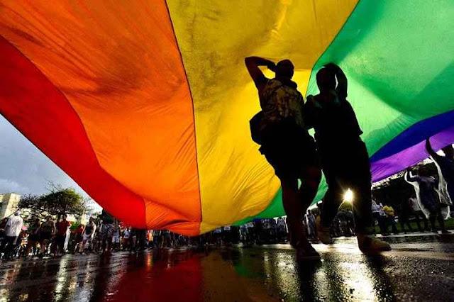 Resultado de imagem para COTA GAY UNIVERSIDADE
