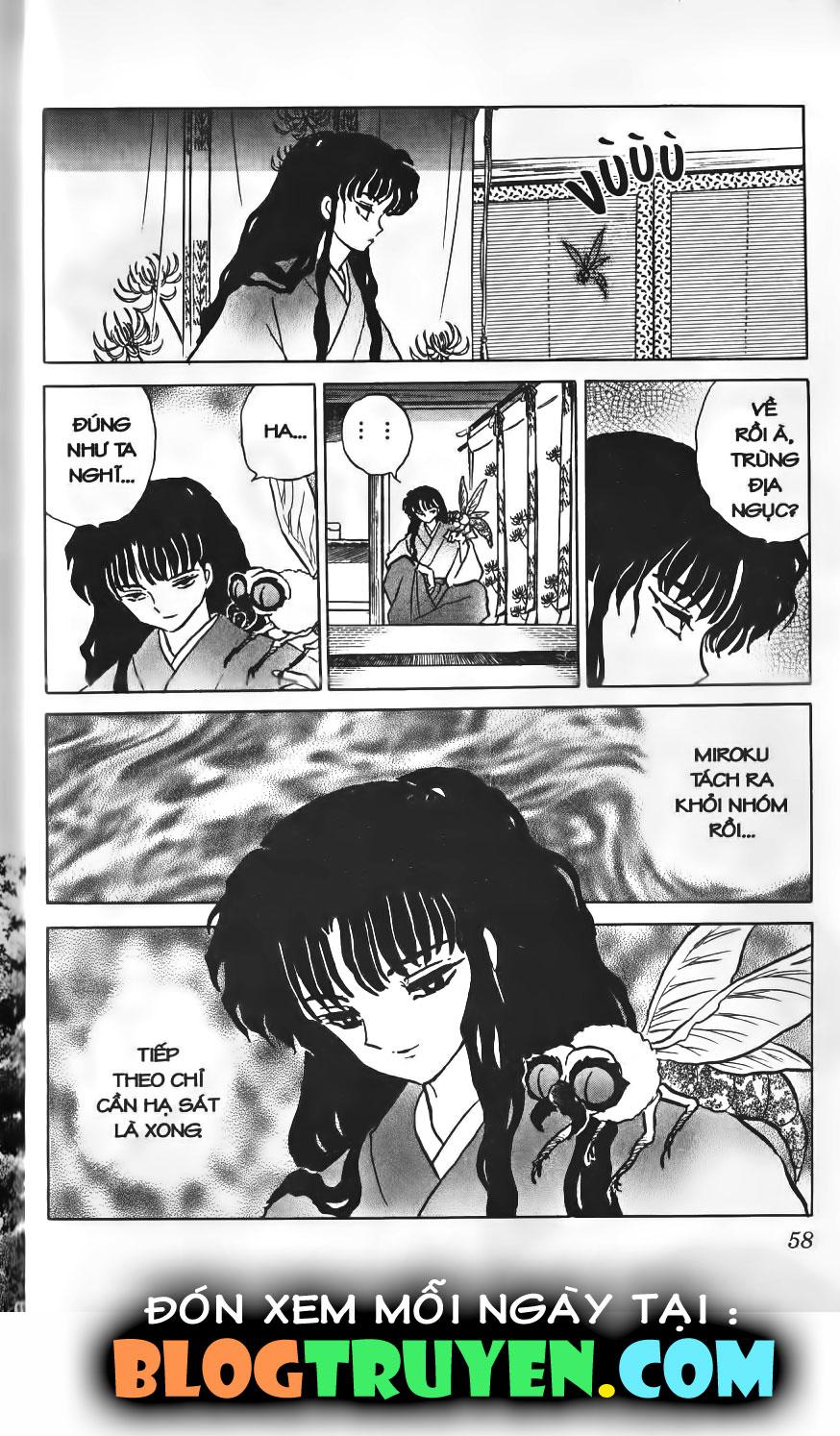 Inuyasha vol 11.3 trang 19