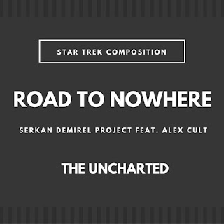 Serkan Demirel Project Feat. Alex Cult - Road To Nowhere