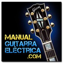 Web Manual Guitarra Eléctrica
