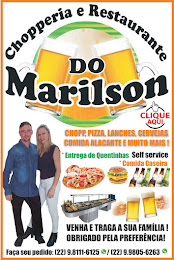 Choperia & Restaurante do Marilson