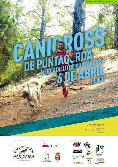 Canicross de Puntagorda - 6 de Abril