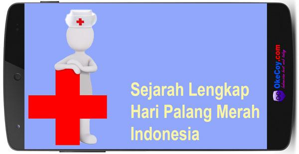 Hari Palang Merah Indonesia: Sejarah Terlengkap