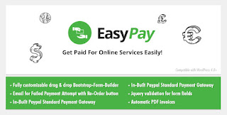 المدفوعات عبر الإنترنت EasyPay online payments