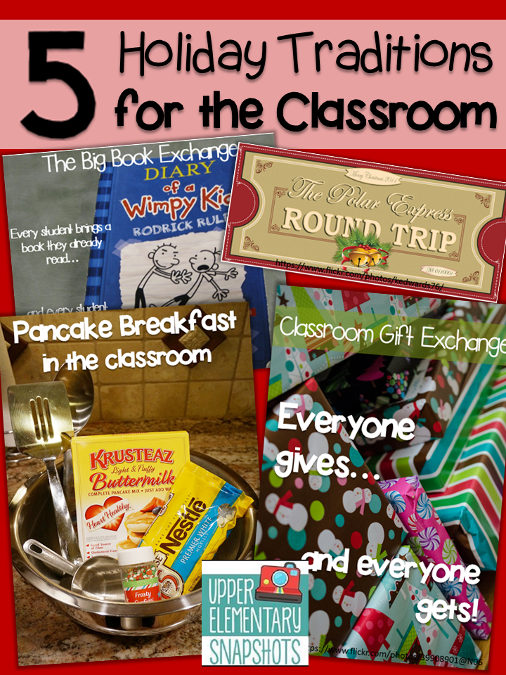 My personal favorite Christmas activities for school.  Christmas crafts, gift ideas, and activities your students are sure to love!  (The Polar Express activity is my favorite)
